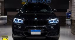 BMW X6 M Sports Package