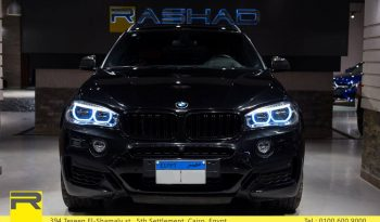 BMW X6 M Sports Package full